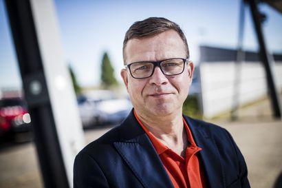"""Kokoomuksen Petteri Orpo näyttäisi vihreää valoa tilauslennoille –""""Se voi olla turvallinen tapa pitää Lapin matkailu hengissä"""""""