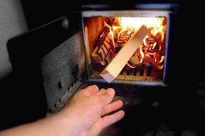 Lauantai on perinteinen saunailta, vaan Hailuodossa kotona asuvia ikäihmisiä hemmotellaan jo perjantaisin - Luvassa on saunomista, seuraa, hoitoa ja ruokaa
