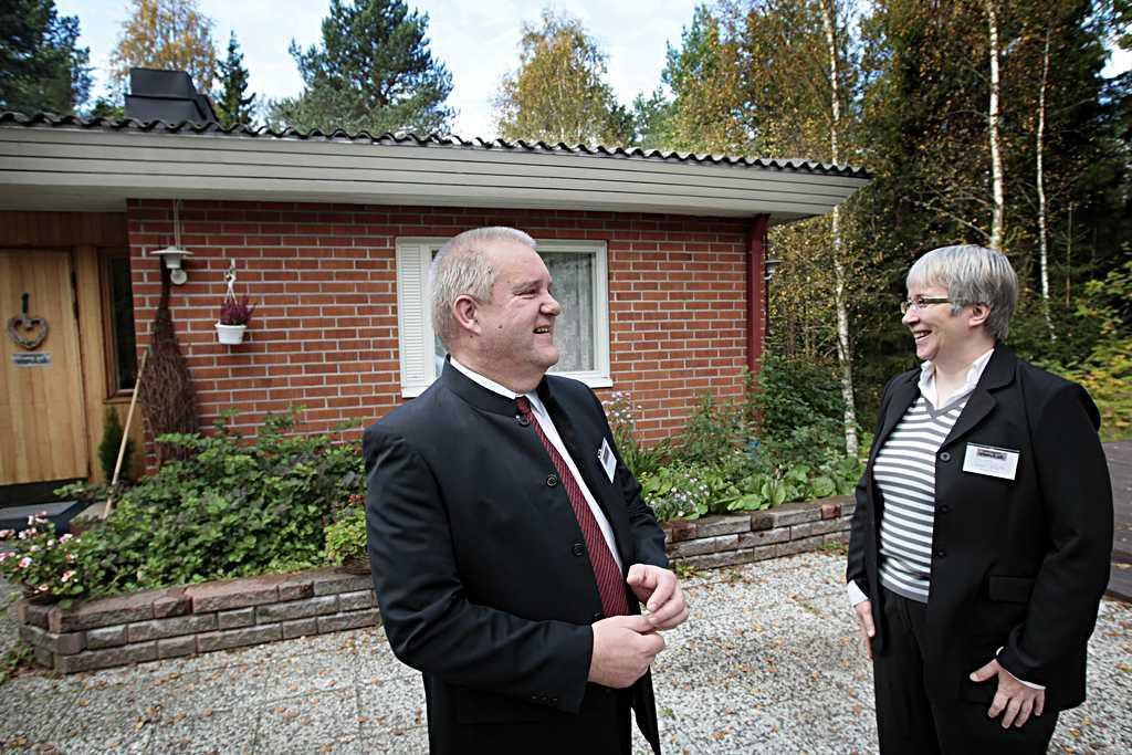 Uusi nuorisokoti avaa ovensa Kempeleessä  Oulu  Kaleva fi