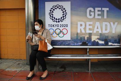 """Useita urheilutapahtumia on peruttu tai lykätty koronaviruksen takia – Olympiakomitea kehottaa urheilijoita valmistautumaan Tokioon """"täydellä teholla"""""""
