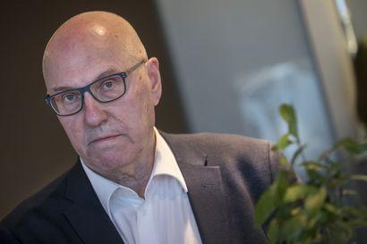 Kolmetoista henkilöä haki määräajassa Oulun teatterin toimitusjohtajaksi – Tuija Hyppöselle valitaan seuraaja vauhdikkaasti