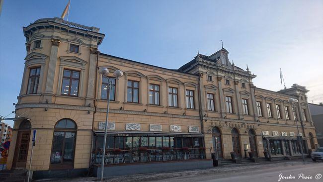 Oulun Seurahuone