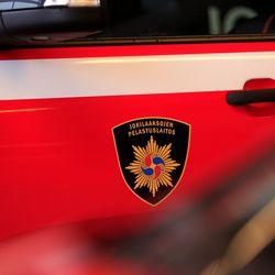 Vapaa-ajan asunto tuhoutui tulipalossa Raahessa