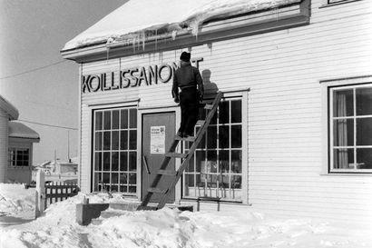70 vuotta paikallislehteä: Wesa Rinne muistelee Koillissanomien historiaa