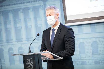 THL:n Taneli Puumalainen siirtyy sosiaali- ja terveysministeriön osastopäälliköksi
