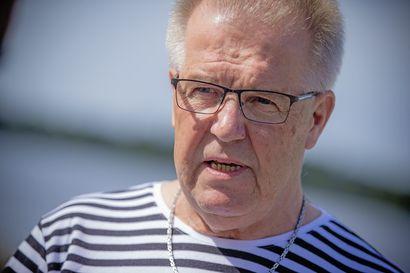 KRP päätti: Raahen ex-kaupunginjohtajan kohtelussa ei epäillä rikosta