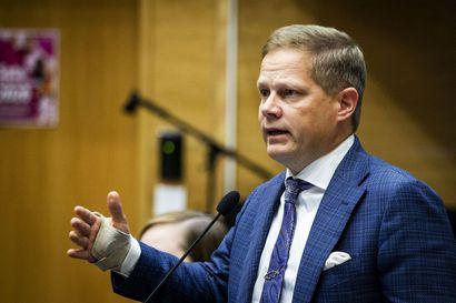 """Lapin kansanedustajat: """"Lakkautusuutinen oli kova isku"""""""
