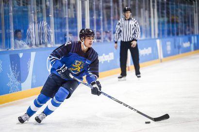 NHL-lupauksesta tähdeksi kasvaneen Miro Heiskasen taidot näkyivät jo 10-vuotiaana iltapäiväjäillä
