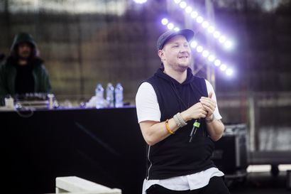 Rakkaudesta puhuminen on cool – Sodankylästä lähtöisin oleva muusikko Stepa rohkaisee ihmisiä puhumaan tunteista ja olemaan hyviä tyyppejä