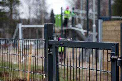 Raahen varhaiskasvatuksen turvallissuunnitelmaa uusitaan parhaillaan