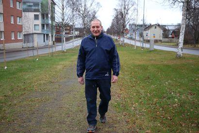 Päihdevalistaja ehdottaa päihdeyksikön perustamista Raahen sairaalan tiloihin