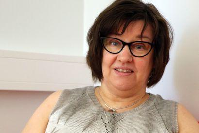 Keitele haastattelee neljä naista kunnanjohtajaksi, yksi heistä on kotoisin Pattijoelta