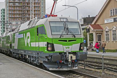 Viikon lopuksi: Odotamme vielä hetken vastaantulevaa junaa – Lupaukset neljän tunnin junasta Oulun ja Helsingin välillä ovat jääneet tyhjiksi