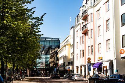 Kesätyösetelituen sähköinen hakeminen nopeuttaa tuen saamista Oulussa