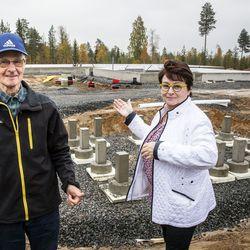 Erityisnuorten vanhempien pitkä toive on viimein toteutumassa: Rovaniemelle rakennetaan tehostetun asumisen ryhmäkoti – Rakennustyöt kestävät vuoden