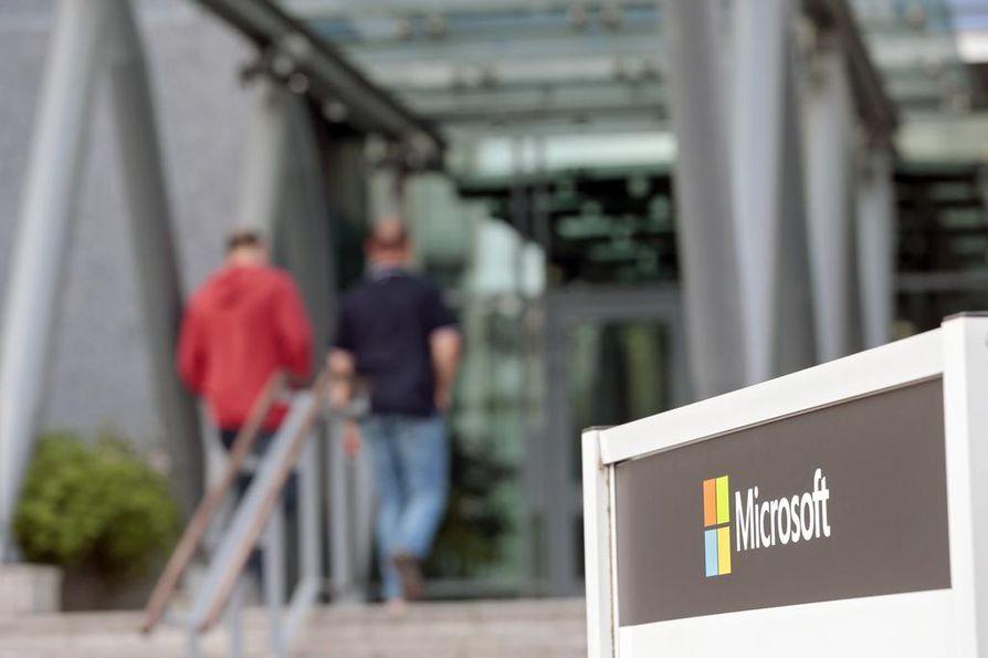 Microsoft lakkautti aiemmin Oulun yksikön.
