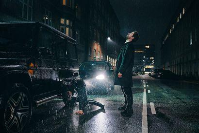 Päivän leffapoiminnat: Tanskalaisten synnit paljastuvat rikoselokuvassa, jossa poliisi saa eteensä karun näköistä väkeä