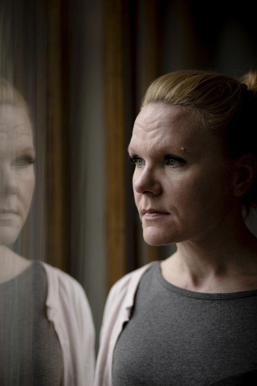 Lapsiasiavaltuutettu Elina Pekkarinen korostaa, että kriisialueille viedyt lapset eivät ole itse voineet valita kohtaloaan.