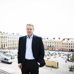 Jan Vapaavuori uskoo Suomen kaupunkien voivan hyötyä korona-ajasta – Helsingin pormestari kertoo teesinsä tulevaisuuden asumisesta, etätöistä ja kaupunkikulttuurista