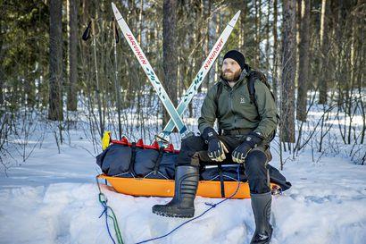 Muista nämä, kun lähdet talviretkelle luontoon – kokeneet someretkeilijät jakavat parhaat vinkkinsä
