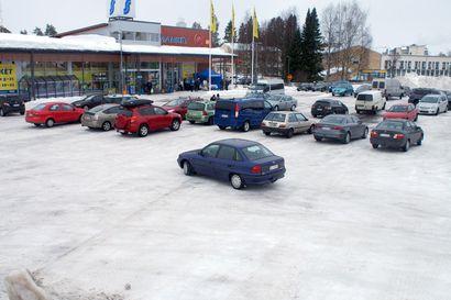 Tilastot kertovat, mikä on Pudasjärven yleisin menopeli – henkilöautot vähenevät