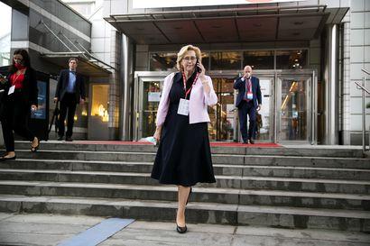 Saksa kirjaamassa lakiin oikeuden etätöihin – Työministeri Haatainen: Työehtosopimusjärjestelmä paras tapa ratkaista asioita
