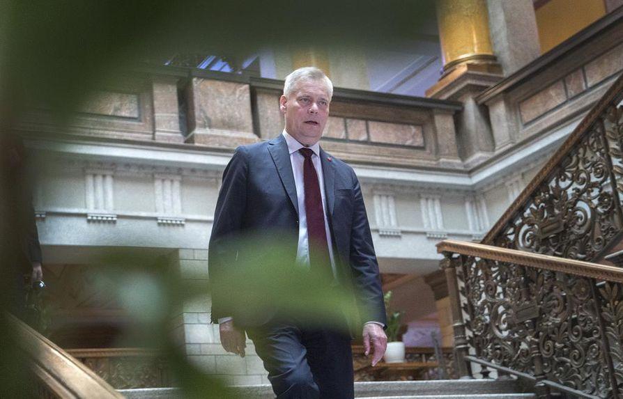 Kansalaisia kiinnostaa, miten mittavat menolisäykset ja investoinnit on tarkoitus rahoittaa, kun tulevan hallituksen ei hallituksenmuodostaja Antti Rinteen mukaan tarvitse leikata menoja lainkaan.