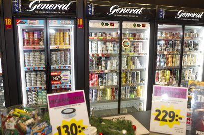 Nuuskaralli Ruotsista jatkuu koronasta huolimatta – hinnat ovat kuitenkin nousseet etelässä