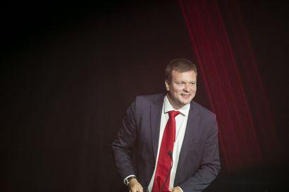 Jälleen yksi ministeri etätöihin mahdollisen korona-altistuksen vuoksi – nyt vuorossa Ville Skinnari