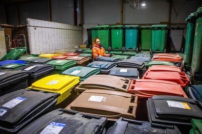 Lappilaiset yritykset haluavat kantaa vastuun ympäristöstä lajittelemalla jätteensä entistä paremmin – L&T Ympäristöpalvelut hakee kasvua pohjoisimmasta maakunnasta