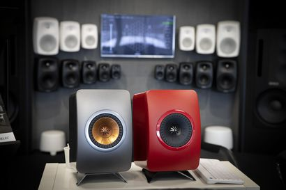 Hyvää ääntä saa nyt monesta purkista – musiikin äänitemyynti kasvaa suoratoiston mukana