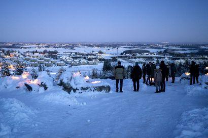 Norjan maanvyöry: kolmen kadonneen etsintä jatkuu ensi viikolla
