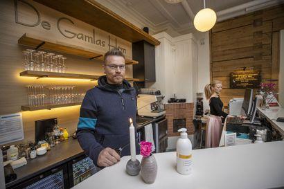 Oulun hotelleissa jännitetään, tuleeko asiakkaita kesällä – varovaista toiveikkuutta on kuitenkin ilmassa