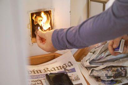 Lämmityskauden alku on palovahinkojen vilkkainta aikaa – Näin vältyt noki- ja savuvahingoilta