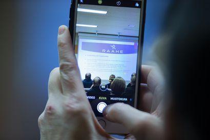 Raahen toimialajohtajille lupa aloittaa tarvittaessa yt-neuvottelut - kaupunginhallitus kehottaa pitämään lomat ja vapaat nyt pois