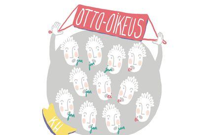 Otto-oikeus tasapainottaa lautakuntien valtaa – Rovaniemellä tätä peruutusvaihdetta käytetään noin neljästi vuodessa