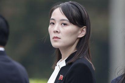 Pohjois-Korea petaa paikkaa naisjohtajalle – verenperintö voittaa patriarkaatin