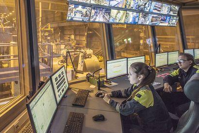 SSAB palkkaa lähes 800 kesätyöntekijää: Eniten paikkoja Raahen tehtaalla