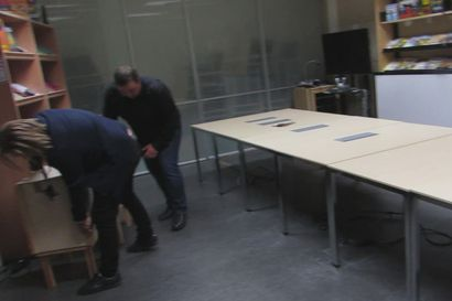 Äänestys on ohi – Saamelaisvaalien ääniä ruvettiin laskemaan