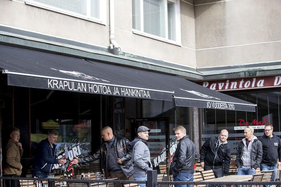 Kauppuri 5 on toiminut Oulussa jo vuodesta 2010. Oulun ravintolan toiminta jatkuu entiseen malliin, vaikka Tampereella ovet menevätkin säppiin.