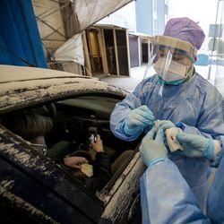 THL: Pohjois-Pohjanmaalla nyt jo 15 uutta koronatartuntaa – tautitapauksia Oulun lisäksi useilla muillakin paikkakunnilla