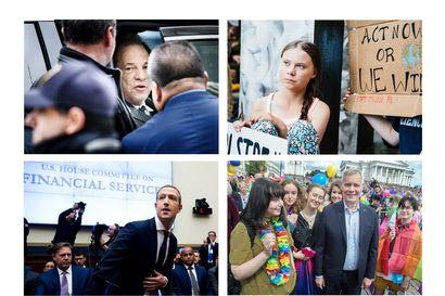 Näistä ilmiöistä päättyvä 2010-luku muistetaan – some vei yksityisyyden, valeuutiset hämäsivät ja ilmastonmuutos ahdisti