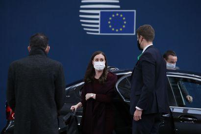 EU-johtajat hakevat sopua 1800 miljardin euron rahoituspaketista – huippukokouksessa pyritään kiristämään unionin ilmastotavoitteita