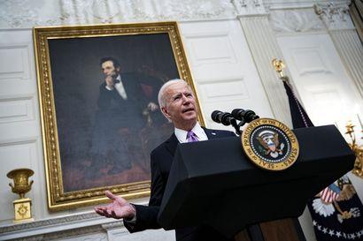 Presidentti Joe Biden haluaa pidentää Uusi Start -ydinsopimusta viidellä vuodella – Yhdysvaltain ja Venäjän välisen asevarustelukilvan estämisellä enää kaksi viikkoa aikaa