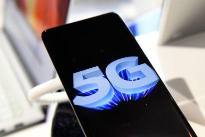 Britannia poistaa Huawein laitteiston 5g-verkoista – Kiina varoittaa sijoitusten riskeeraamisesta miljardien arvosta