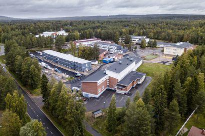 Napapiiri-Nivavaara-Syväsenvaaran monitoimitalon esitys hyväksyttiin viimein Rovaniemellä – rakennuksen liikuntasalista tehdään tapahtumakeskus
