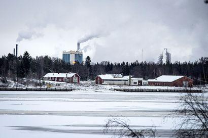 Metsä Fibren Kemin tehtaan ympäristöluvasta saattaa tulla lisää valituksia – tähän mennessä yksi sähköpostiongelman vuoksi saapumatta jäänyt valitus on lähetetty uudelleen hallinto-oikeuteen