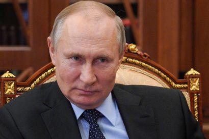 Analyysi: Putin tekee sen taas – epätietoisuuden ja harhautusten keskeltä paljastuu lopulta Ukrainan-sodan uusin tavoite