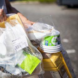 Nyt kaikki muovia kierrättämään! – Eihän anneta näin hyvän asian mennä ohi