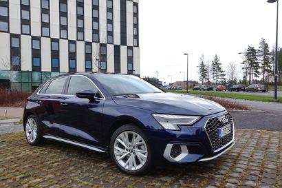 """Vakuutusyhtiö kaivoi tilastoistaan useimmin hinausta tarvitsevat automerkit: kärjessä BMW, Audi ja Mercedes sekä Citroën – """"Ylivoimainen moottorivikojen kuningas on Audi"""""""